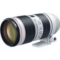 Wedding Essentials Lens Bundle (Canon)